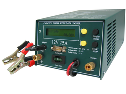 Forex battery capacity tester